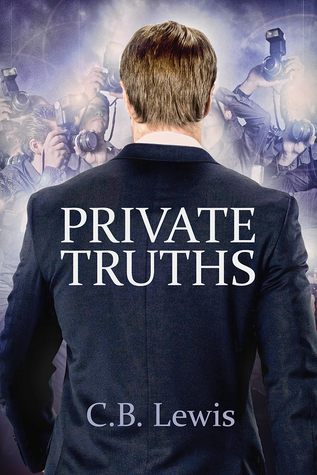 Review: Private Truths by C.B. Lewis