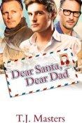 Review: Dear Santa, Dear Dad by T. J. Masters