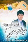 Hanukkah Gifts by Jacob Cheyenne