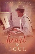 Guest Post and Giveaway with Shae Connor