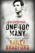 Review: One Too Many by Bailey Bradford