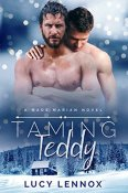 Review: Taming Teddy by Lucy Lennox