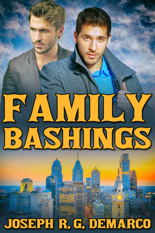 Review: Family Bashings by Joseph R.G. Demarco