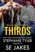 Review: Thirds by S.E. Jakes
