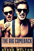 Guest Post: The Big Comeback by Steve Milton