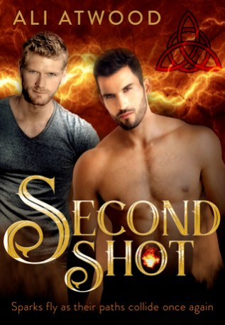 Review: Second Shot by Ali Atwood
