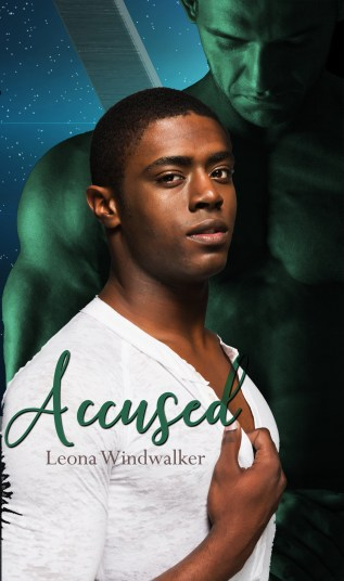 Excerpt and Giveaway: Accused by Leona Windwalker
