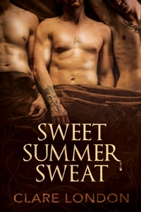 Review: Sweet Summer Sweat by Clare London