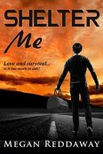 Review: Shelter Me by Megan Reddaway