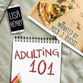 Audiobook Review: Adulting 101 by Lisa Henry