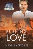 Review: Rushing Love by Meg Bawden