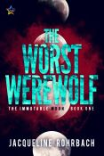 Review: The Worst Werewolf by Jacqueline Rohrbach