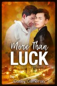 Review: More Than Luck by Casey Cameron