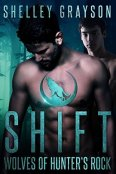Review: Shift by Shelley Grayson