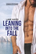 Leaning Into The Fall Cover