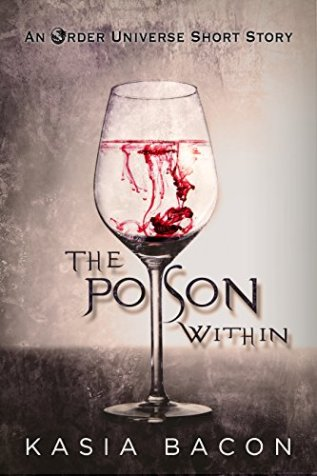 Review: The Poison Within by Kasia Bacon