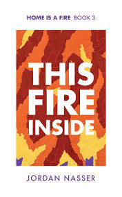 Review: This Fire Inside by Jordan Nasser