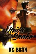 Review: Union of the Snake by K.C. Burn