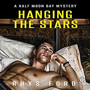 Audiobook Review: Hanging the Stars by Rhys Ford