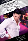 Guest Post and Giveaway: Extrasensual Perception by Rayna Vause
