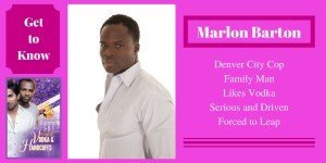 Marlon (Image Purchased through 123RF)