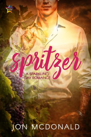 Review: Spritzer by Jon McDonald