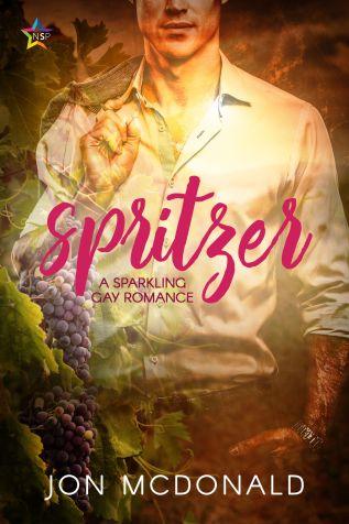 Review: Spritzer by Jon McDonald