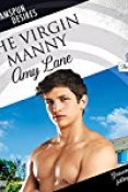 Audiobook Review: The Virgin Manny by Amy Lane