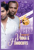 Guest Post and Giveaway: Vodka & Handcuffs by Brandon Witt