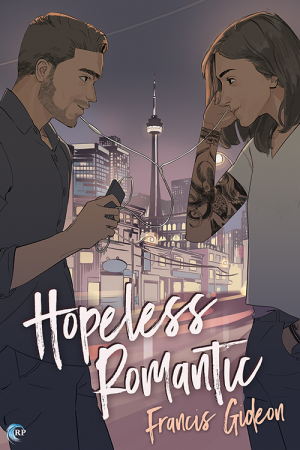 Review: Hopeless Romantic by Francis Gideon