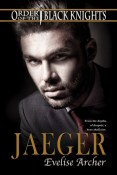 Review: Jaeger by Evelise Archer