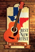 Review: Best New Artist by B.A. Tortuga