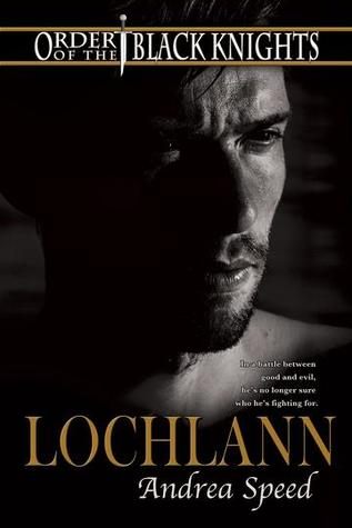 Review: Lochlann by Andrea Speed