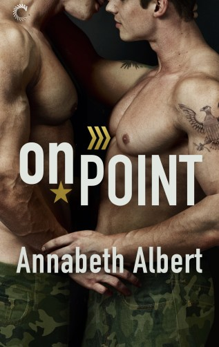 Review: On Point by Annabeth Albert