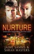 Review: Nurture by Jaime Samms and Sarah Masters