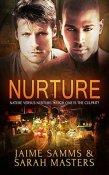 Nurture by Jaime Samms and Sarah Masters