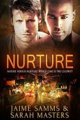 Review: Nurture by Jaime Samms and Sarah Masters