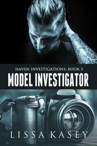 Buddy Review: Model Investigator by Lissa Kasey