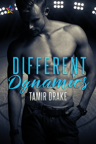 Review: Different Dynamics by Tamir Drake
