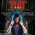 Audiobook Review: Where There's Fire by Cari Z