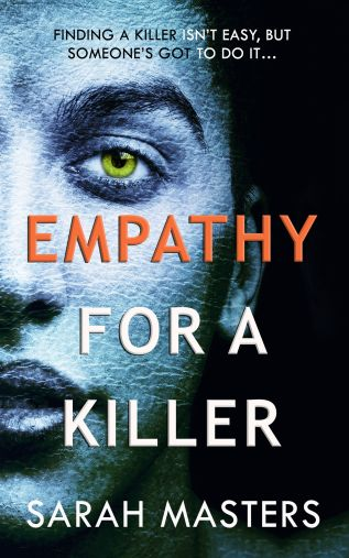 Review: Empathy for a Killer by Sarah Masters