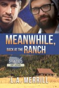 Review: Meanwhile, Back at the Ranch by L.A. Merrill