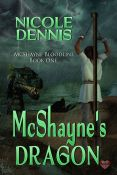 Review: McShayne's Dragon by Nicole Dennis