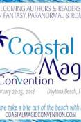 Guest Post: Coastal Magic Blog Tour with Sean Michael