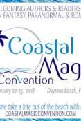 Coastal Magic Blog Tour with BA Tortuga and Julia Talbot