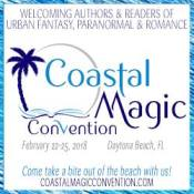 coastal magic badge