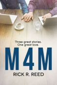Review: M4M by Rick R. Reed