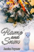 Review: Flame and Snow by Jessica Payseur