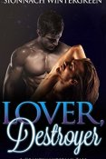 Review: Lover, Destroyer by Sionnach Wintergreen