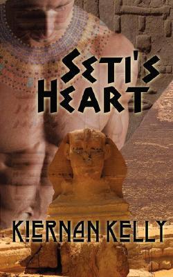 Review: Seti's Heart by Kiernan Kelly
